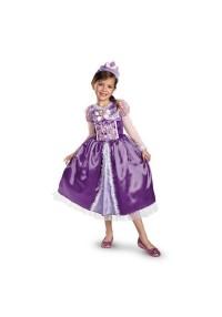 Disfraz niña Sofía