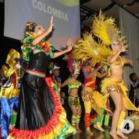 Danza del Garabato