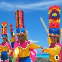 Disfraces carnaval de Barranquilla